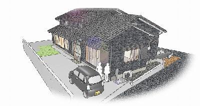 築57年の家