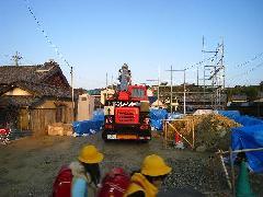 OMソーラー「お日様たっぷりの家」6