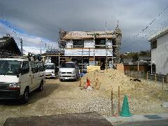 OMソーラー「お日様たっぷりの家」11