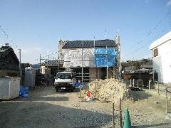 OMソーラー「お日様たっぷりの家」12