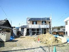 OMソーラー「お日様たっぷりの家」15