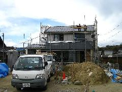 OMソーラー「お日様たっぷりの家」16
