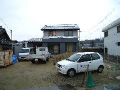 OMソーラー「お日様たっぷりの家」17