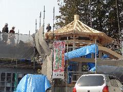 竹流山 宝泉寺 地蔵堂4