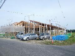 木造有料老人ホーム