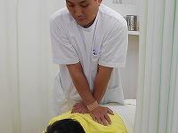 大阪 北区 福島区 西区 西淀川区 中央区 肩凝り 腰痛 しびれ 膝痛 捻挫 五十肩 頭痛 生理痛 ・起床時、疲れや痛みが取れない(腰や背中)