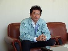 代表者 永井敦基