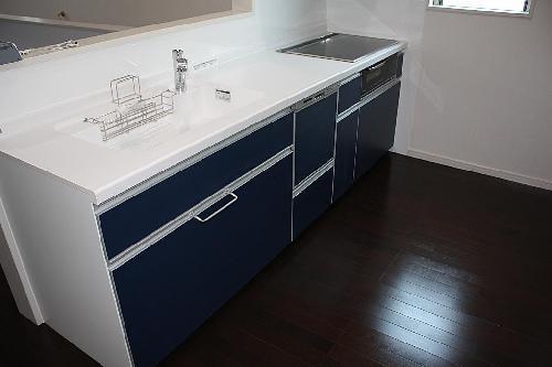 TOTO LK 対面式キッチン