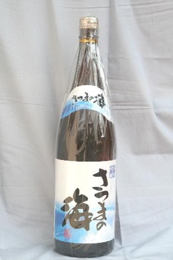 さつまの海(芋・米麹) 1800ml
