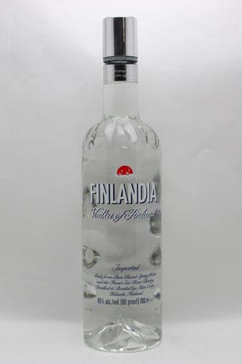 フィンランディア 40度