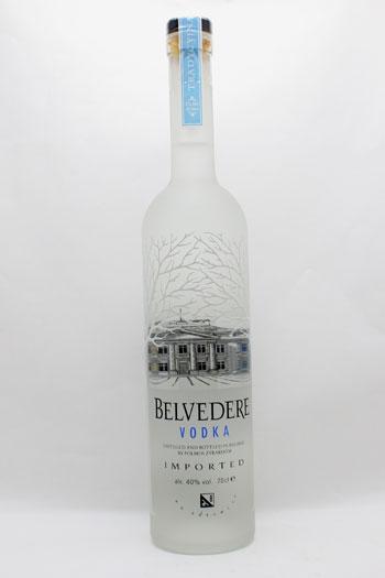 ベルヴェデールウォッカ  40度 700ml