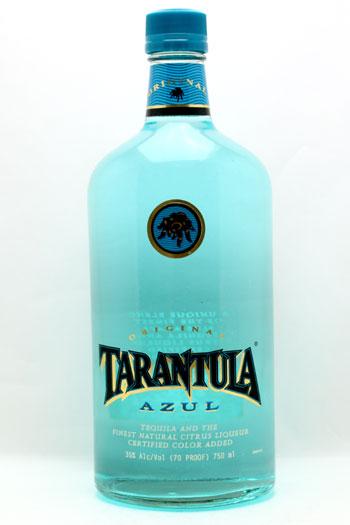 タランチュラ テキーラ 35% 750ml