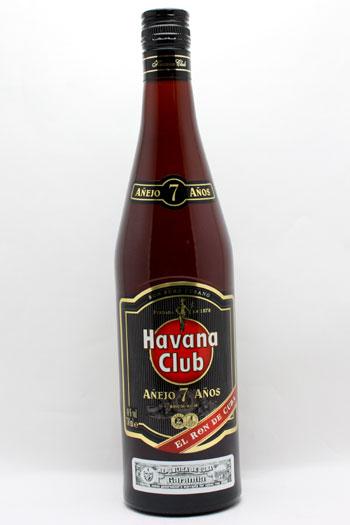 ハバナ・クラブ7年