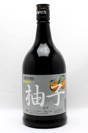 ドーバー柚子 700ml