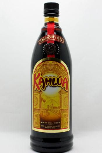 カルーア コーヒー リキュール 20度  1000ml