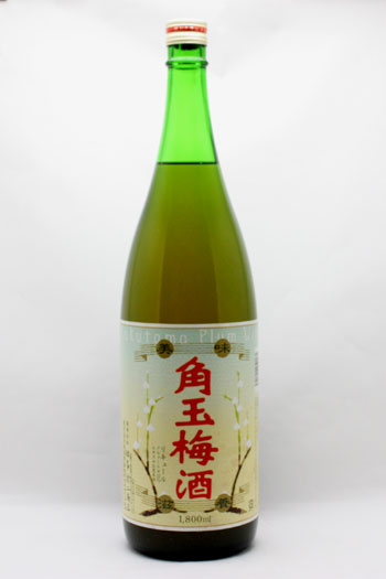 角玉 梅酒  1800ml