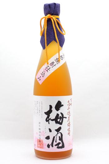 高千穂の手作り梅酒 720ml