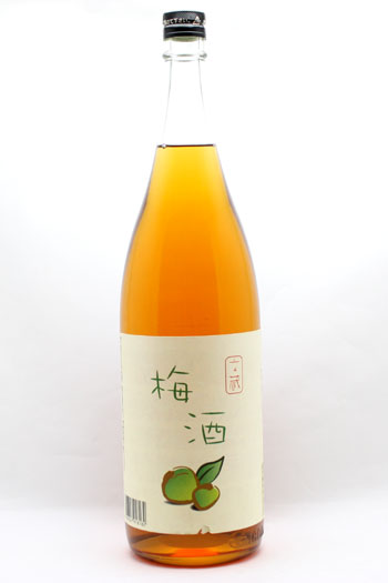 文蔵 梅酒 18度 1800ml