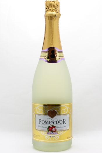 ポンパドール ライチ 750ml