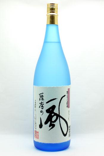 薩摩の風 芋焼酎 25度 1800ml