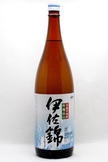伊佐錦 芋 25度 1800ml
