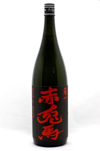 赤兎馬 芋焼酎 25度 1800ml