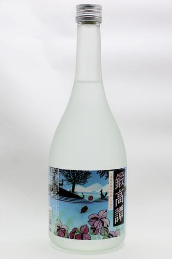 鍛高譚 たんたかたん 紫蘇焼酎 720ml