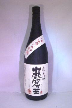 巌窟王 芋焼酎 25度 1800ml