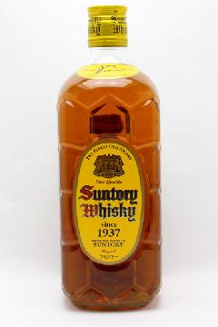サントリー角瓶 40度 700ml