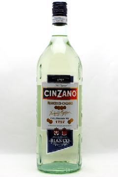 チンザノ ビアンコ 15度 1000ml