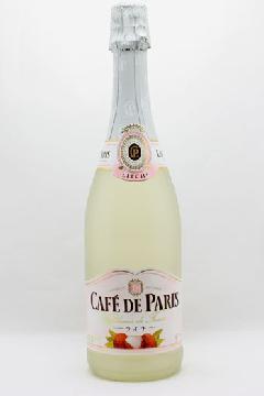カフェ・ド・パリ ライチ 750ml