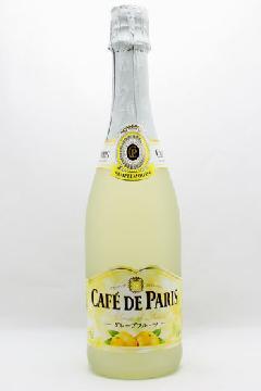 カフェ・ド・パリ グレープフルーツ 750ml