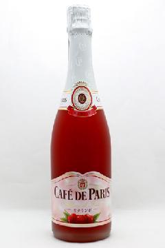 カフェ・ド・パリ さくらんぼ 750ml