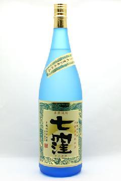 七窪 25度(芋・米麹)1800ml