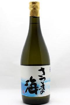 さつまの海(芋・米麹)720ml