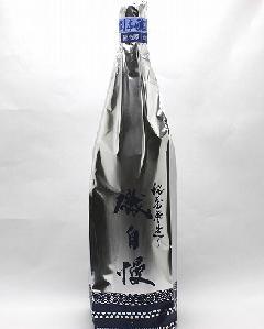 磯自慢 特別本醸造 秘蔵寒造り 1800ml
