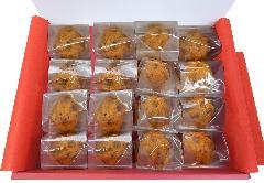 にんじんスパイスケーキ