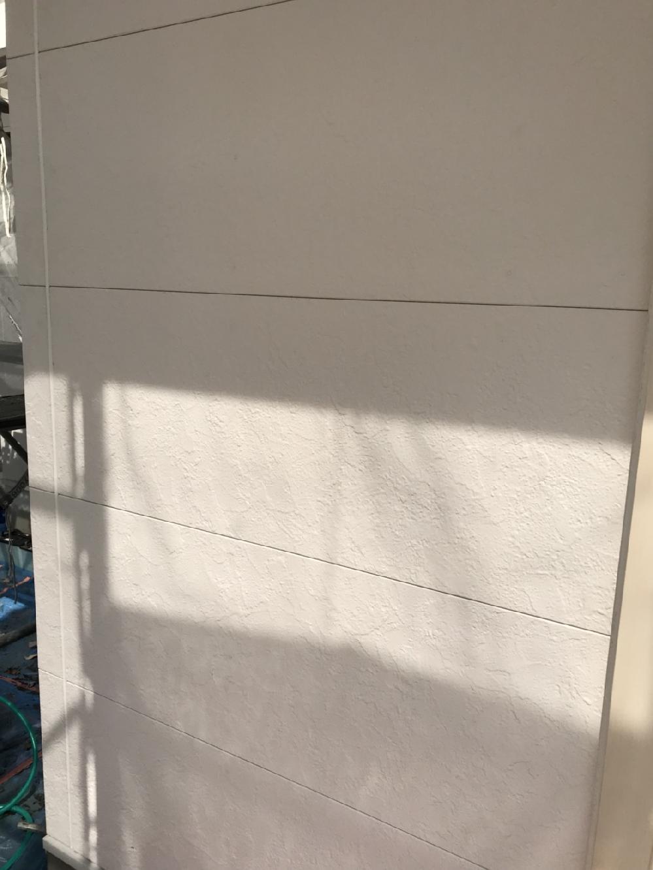 外壁遮熱塗装