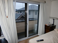 窓・アルミサッシ工事