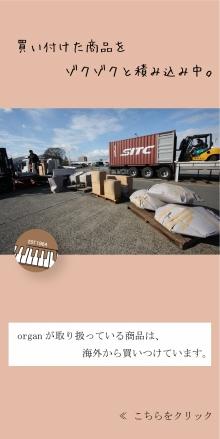 organ(オルガン)の買い付けご紹介/海外からの輸入商品を直接買い付け・お取扱いしています。