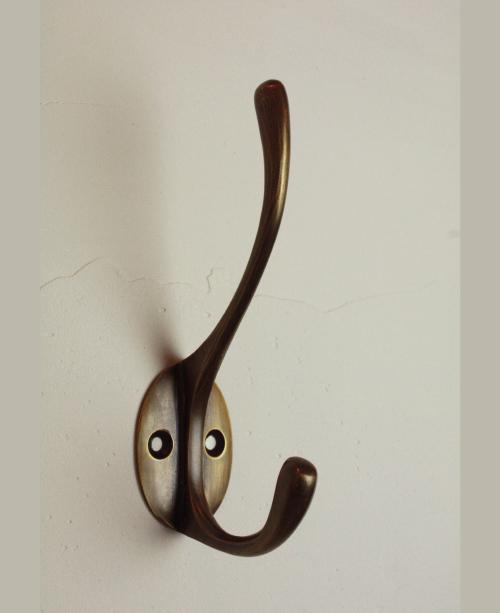 真鍮 シルキーフックB/SFu021