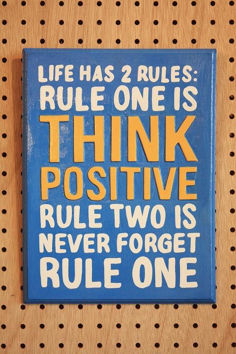 Rules Life C