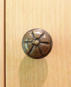 真鍮 つまみ・取っ手/STN040