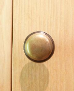 真鍮 つまみ・取っ手/STN037Full