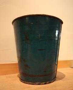 リサイクルドラムポット(Blue) Mサイズ