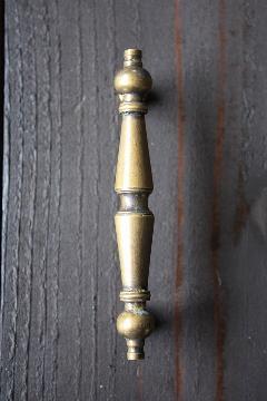 真鍮・取っ手/C015