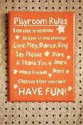 Rules Playroom B