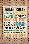 Rules Toilet C