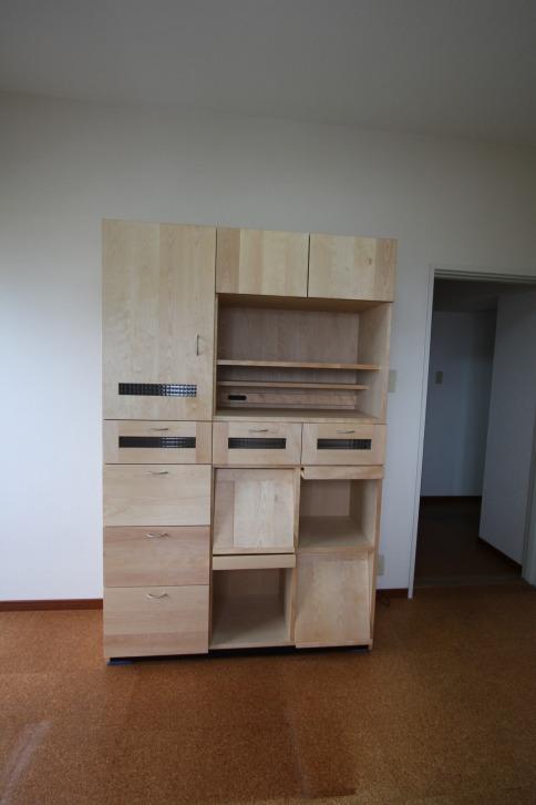 書棚兼サイドボード
