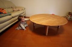 G様 センターテーブル